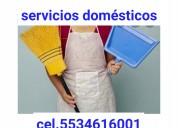 Agencia de colocación. tel.5534616001
