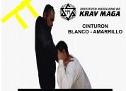 """curso de acreditaciÓ de krav maga bÁsico online"""