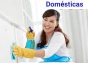 Agencia de personal domestico 5534616001