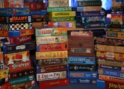 Empaca en casa juegos de mesa $7,600 semanales