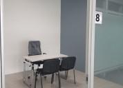 Necesitas una rentar una oficina a buen precio?