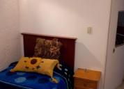Roomies roma condesa cuarto para dama sin deposito