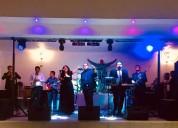 Grupo cristiano para bodas