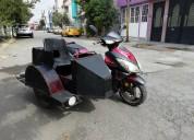 Dsidecar (carrito para moto)