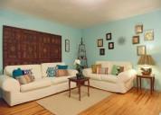 Suites dobles sencillas de lujo desde $1500