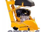 Cortadora de piso cct12-k14-18