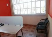 Se renta oficina privada con servicios incluidos