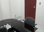 Oficinas privadas disponibles tlalnepantla centro