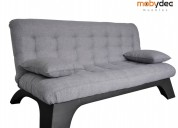 Sofa cama muebles para el hogar descuentos mobydec