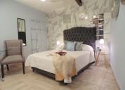 Alojamiento en las mejores suites !!