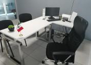 Donde conseguir la mejor oficina en renta!