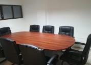 Oficina en renta chapultepec