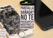 Reparacion de equipos celulares
