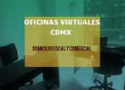¿busca una oficina virtual?