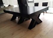 Mesa para juntas triple x