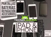 ◘reparacion de iphone y ipad◘