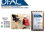 Endurecedor mineral para pisos de concreto