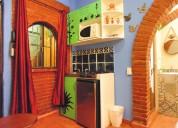 """¡hospédate en  """"suites portal san Ángel"""" tu mejor"""