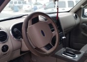 Ford explorer 2006 xl nacional vendo