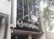 Oficina equipada en fastoffice