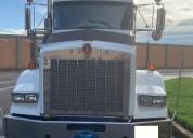 Camion kenworth t800 2011
