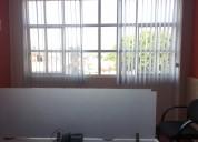Oficina en renta con servicio de recepciÓn
