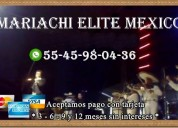 Mariachis en cuautitlan urgentes | 5545980436 |