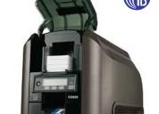 Datacard cd800 impresora dual
