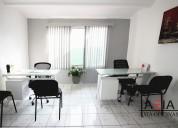 Oficinas amuebladas en leÓn!!!!