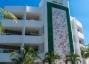 Condominios en renta puerto morelos