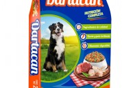 Dartacan alimento para perro