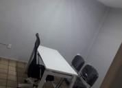 Linda oficina en renta