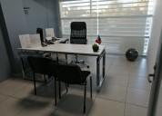 El mejor lugar para rentar tu oficina!