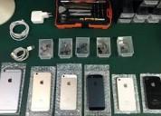 Reparacion de iphones en todas sus versiones