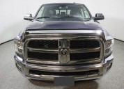 Dodge ram 2500 aÑo 2016