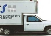 Transportes  y mudanzas transmartin