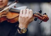 Musica para velorios