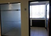 Oficina amueblada disponible en tijuana