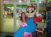 Sonic la pelicula show infantil