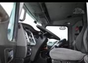 Camion de volteo de 14 mts marca kenworth t660