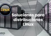 Soluciones sepi para distribuciones linux