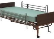 Venta, renta, reparacion y mantenimiento, cama de hospital electrica, de masajes, camas ajustables