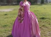 Fabuloso show infantil de princesas