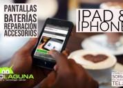 Tenemos listo tu celular reparaciones express