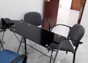 Espacios de oficina fÍsica-virtual en renta