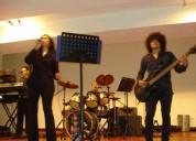 Cuernavaca-grupo musical versatil peligrosos de tb