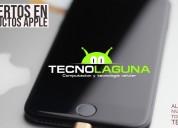 ReparaciÓn iphone ipad ipod