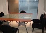Oficinas virtuales por solo $750 pesos al mes