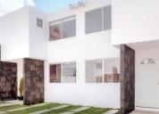 casa nueva en venta entrega inmediata