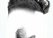 Curso intensivo peluquería barberia principiantes